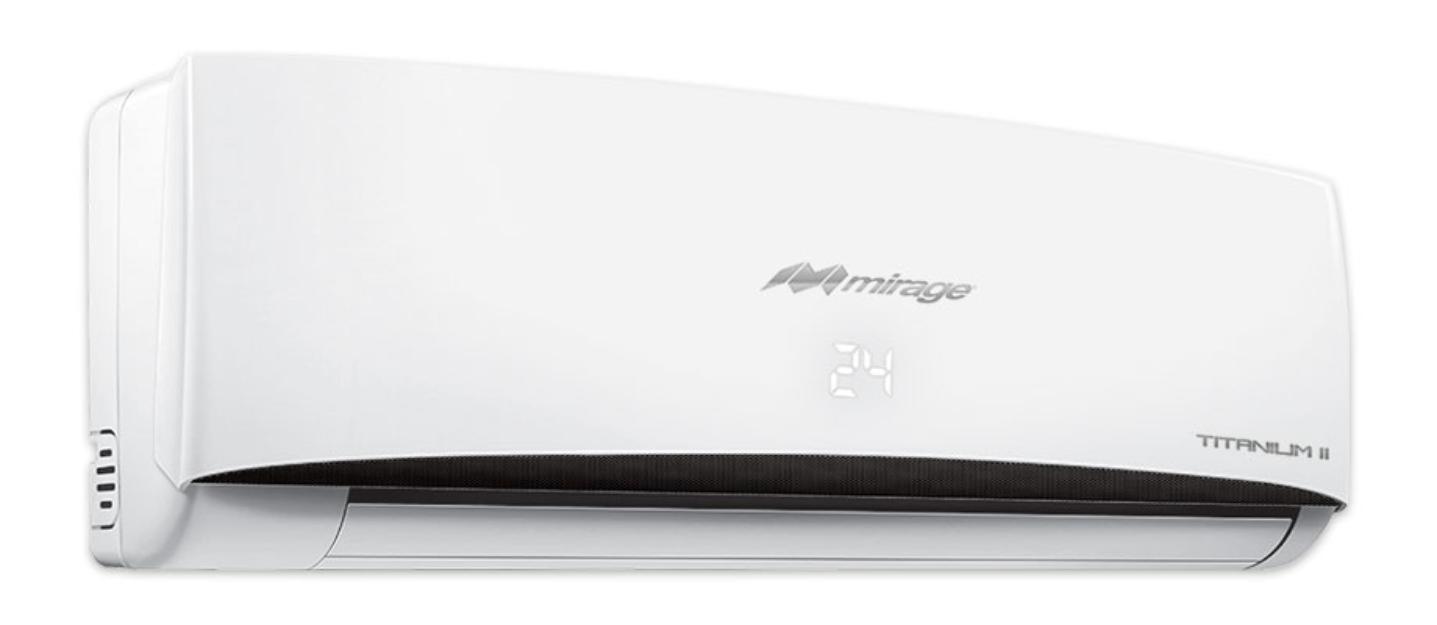 Precio De Minisplit Mirage De 2 Toneladas Airea Condicionado